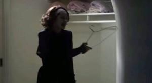 wire coat hanger is an electrician's best friend