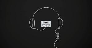 USB Power Point for Headphones