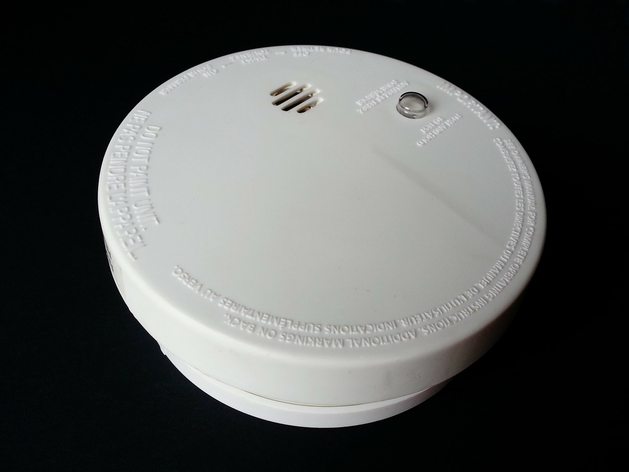 The Importance of Checking Your Smoke Alarm